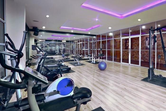 Aston Karimun Karimun - Fitness Center