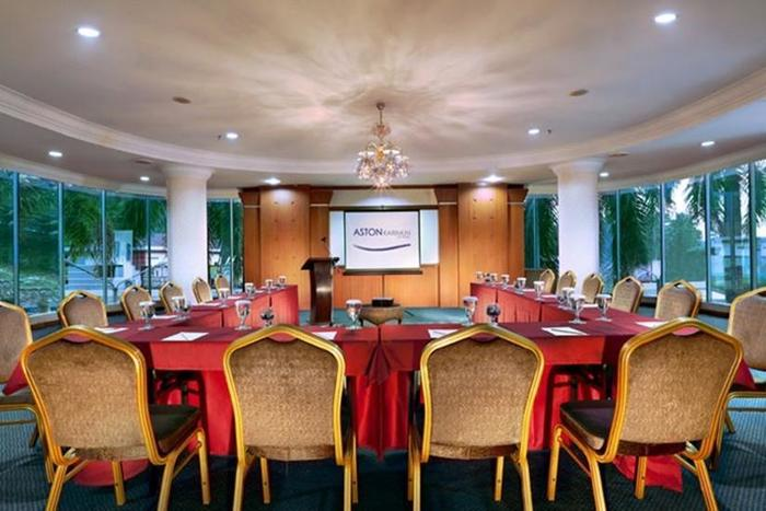 Aston Karimun Karimun - Meeting Room