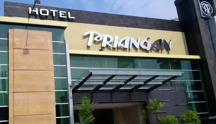 Hotel Priangan Cirebon Cirebon - Eksterior