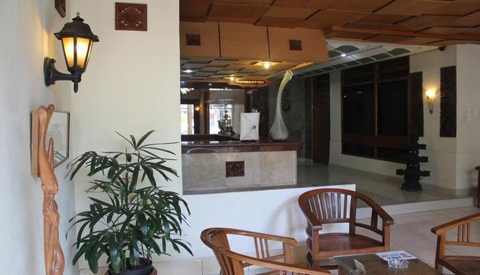 Hotel Priangan Cirebon Cirebon - Lobby