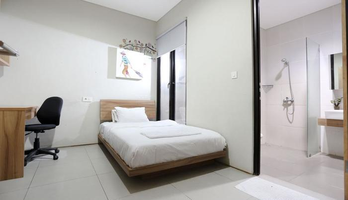 M Pavilion Serpong - Single Bed