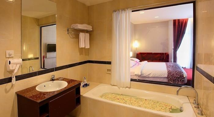 Grand Tjokro Hotel Klaten - Kamar