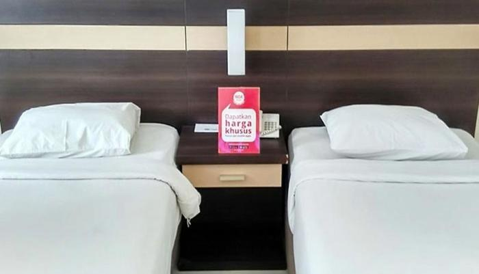 NIDA Rooms Nusantara 18 Kaliwates - Rooms