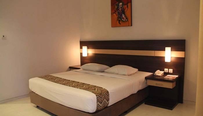 NIDA Rooms Nusantara 18 Kaliwates - Kamar tamu