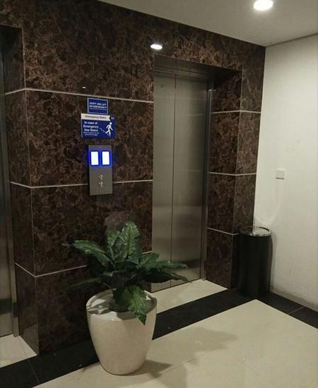 Kyriad M Hotel Sorong Papua Barat - Elevator