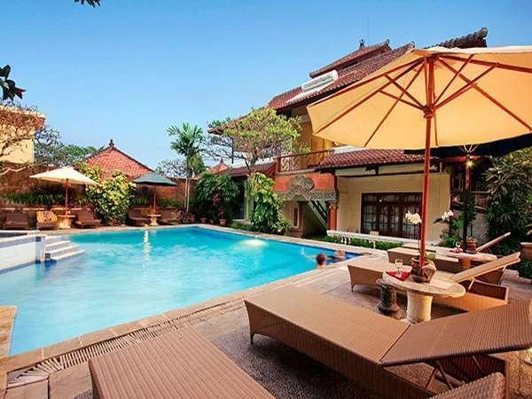 The Taman Ayu Hotel Seminyak -