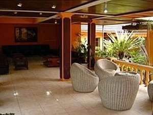 Hotel Komajaya Komaratih Karanganyar -