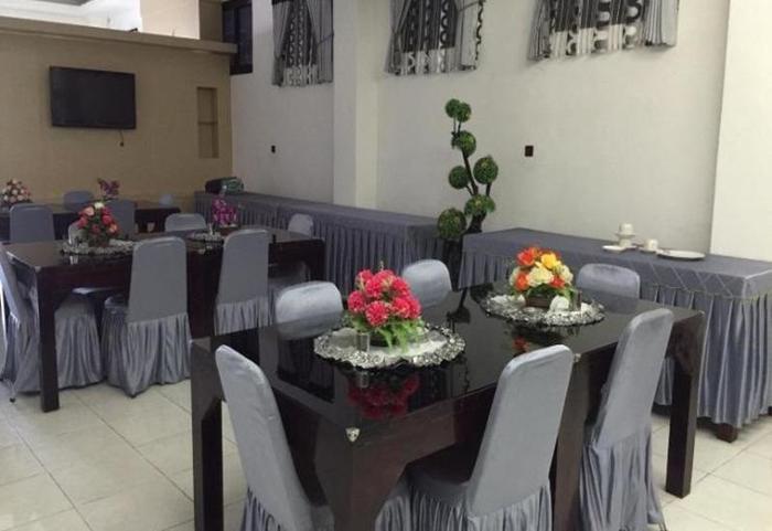 Hotel Wisma Indonesia Kendari - Restoran