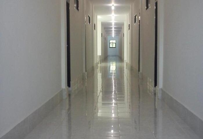 Hotel Wisma Indonesia Kendari - Koridor