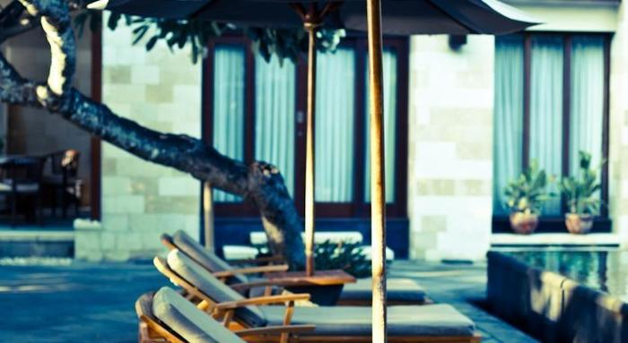 The Sandi Phala Resort Bali - Eksterior
