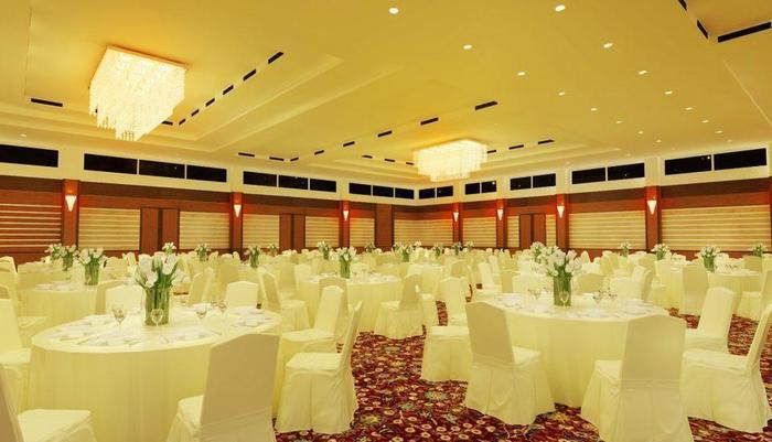 Grand Asrilia Hotel Convention & Restaurant Bandung - Convention Hall