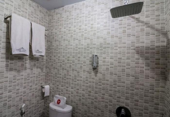 NIDA Rooms Makassar Jampea 19536 Makassar - Kamar mandi