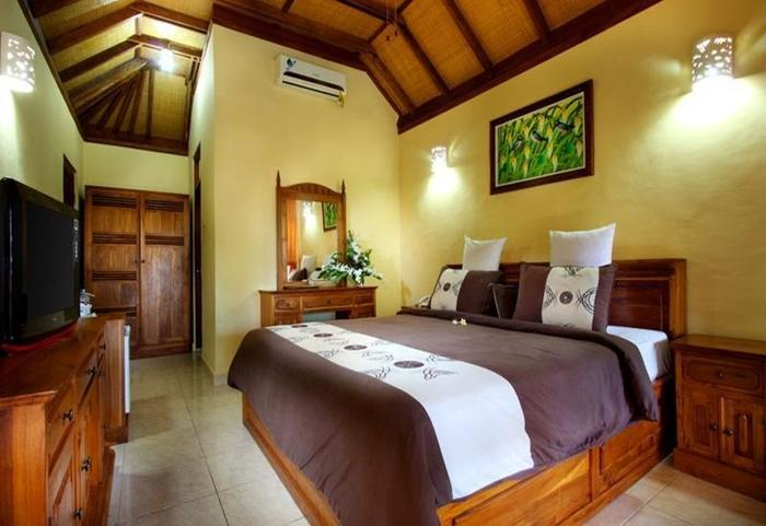 Bali Palms Resort Bali - Studio Suite