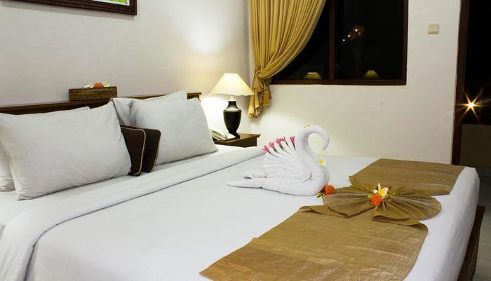 Bali Palms Resort Bali - kamar superior