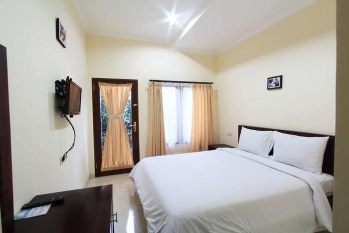 Surya Inn Bali - Kamar Deluxe