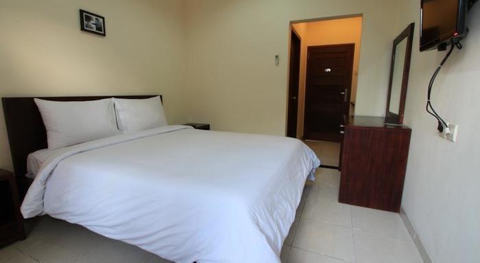 Surya Inn Bali - Kamar