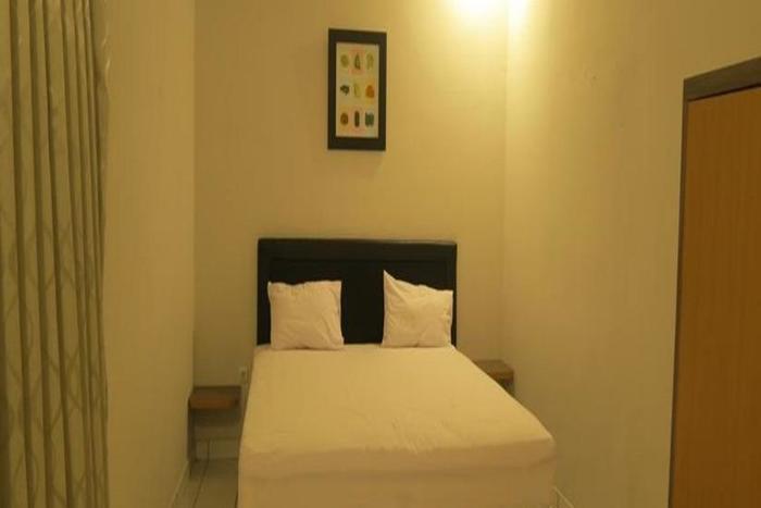 Elenors Home @Eyckman Bandung - Kamar tamu