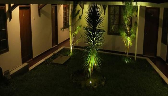 Elenors Home @Eyckman Bandung - Taman