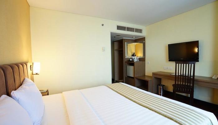 Golden Boutique Hotel Jakarta - KAMAR KLUB