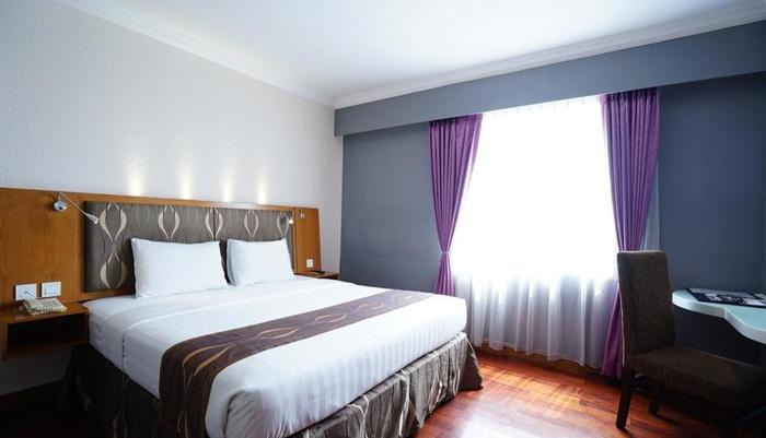 Golden Boutique Hotel Jakarta - KAMAR EXECUTIVE