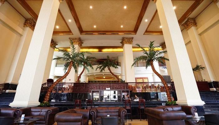 Golden Boutique Hotel Jakarta - PIANO LOUNGE