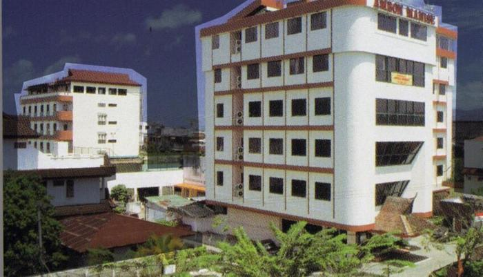 Amans Hotel Ambon - Hotel