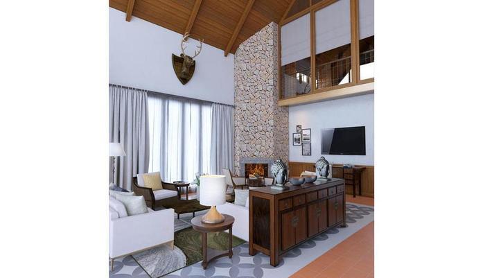 Bromo Lodge by Plataran Pasuruan - Interior