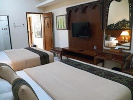 Griya Nalendra Guest House   - Executive Family