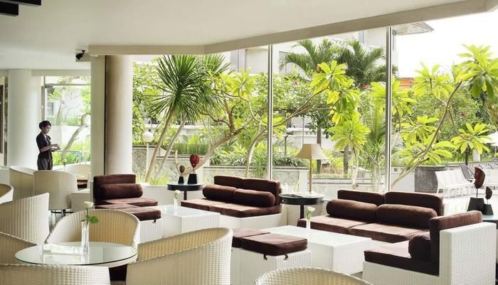 Hotel Santika Premiere Jogja - Samudra Longue