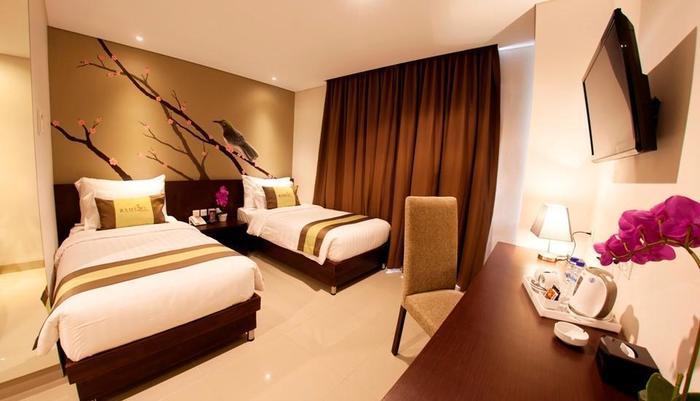 Ramedo Hotel Makassar - KAMAR SUPERIOR