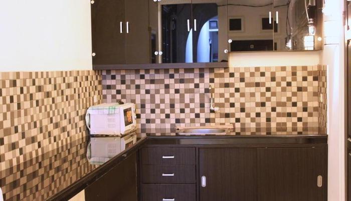 Lagura Residence Jakarta - dapur