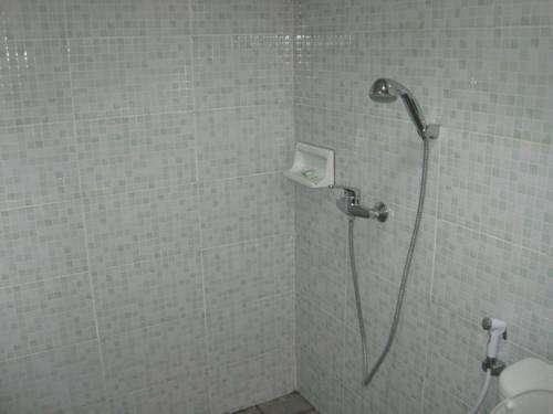 Hotel Barito Bali - Bath room