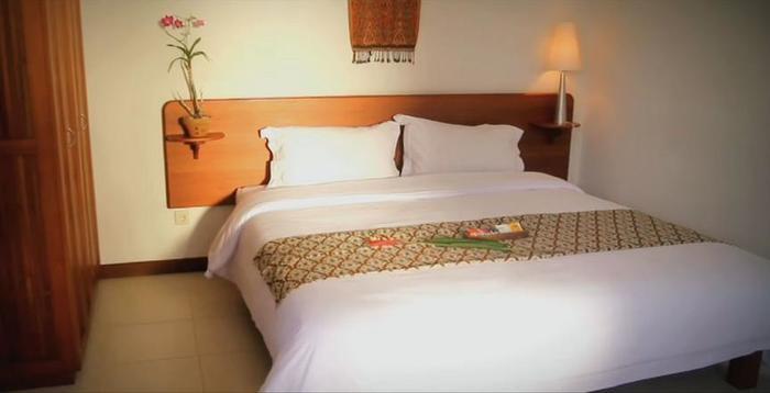 Rungan Sari Resort Palangkaraya - Guest Room