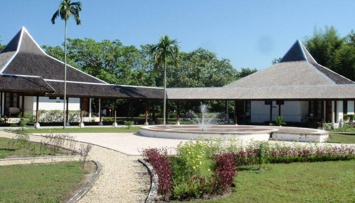 Rungan Sari Resort Palangkaraya - Sekeliling