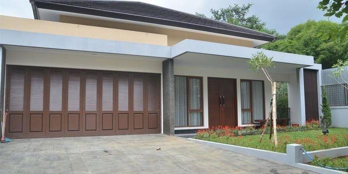 Cempaka 2 Villa Dago Private Pool Bandung - pic1