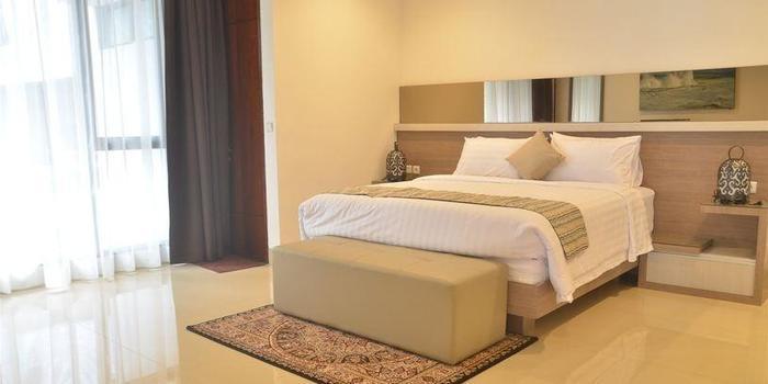 Cempaka 2 Villa Dago Private Pool Bandung - pic5