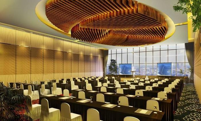 Atria Hotel Malang -