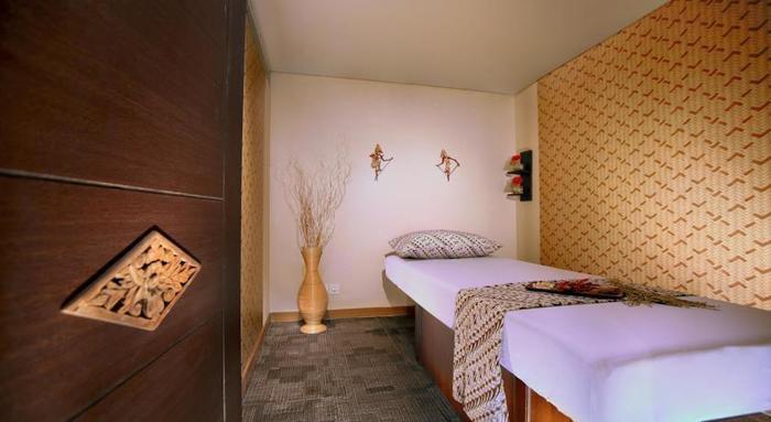 Atria Hotel Malang - Spa1