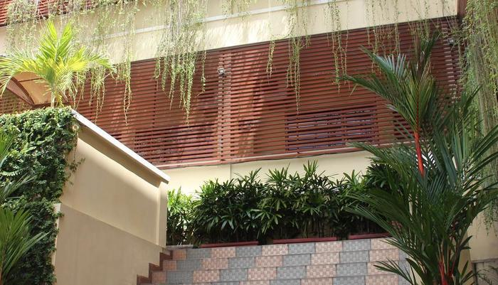 Wisma Aji Yogyakarta - Masuk