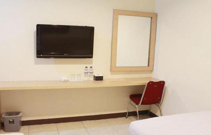 Hotel Paramount Makassar Makassar - Kamar Superior