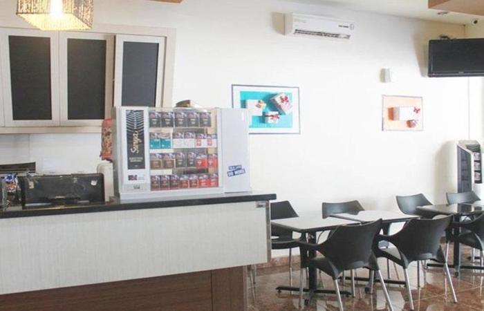 Hotel Paramount Makassar Makassar - Restoran