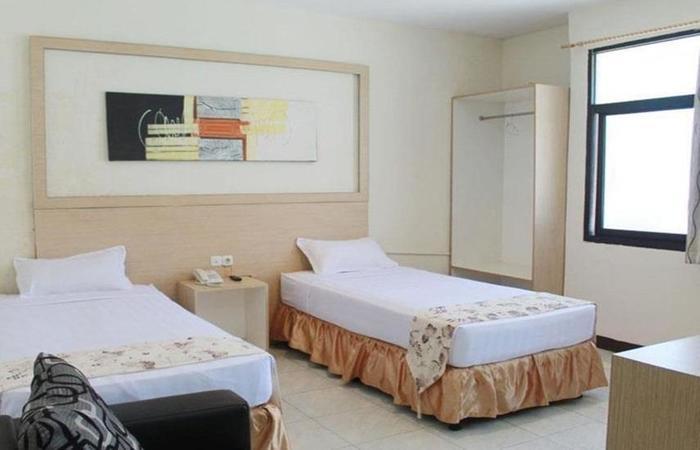 Hotel Paramount Makassar Makassar - Kamar Deluxe