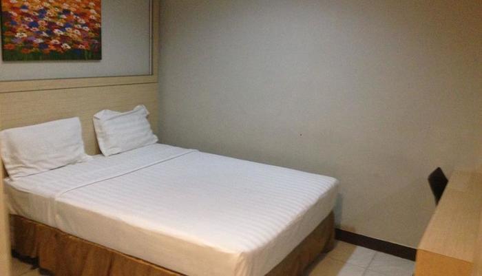 Hotel Paramount Makassar Makassar - Standar Double