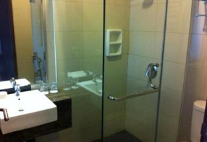 Hotel Nyland Pasteur - Bathroom