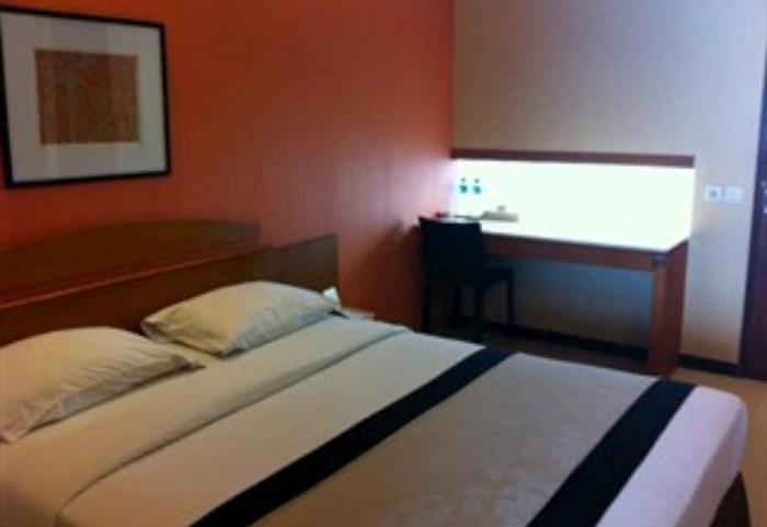 Hotel Nyland Pasteur - Deluxe Double