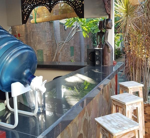 Gili Bagaz Cottages Lombok - Exterior