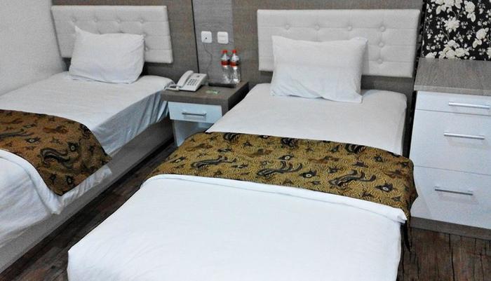 Griya Jogja - Standart room