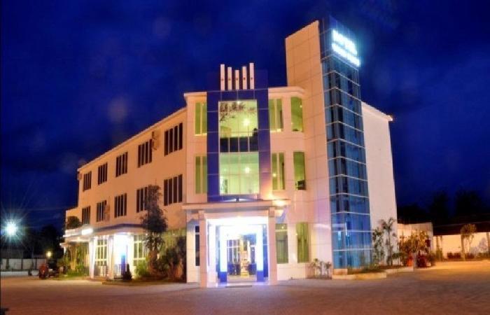 Hotel Penginapan Murah Gajah Mada Boutique Cafe And Resto Di Rembang