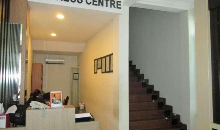 Gajah Mada Boutique Hotel Cafe & Resto Rembang - Interior