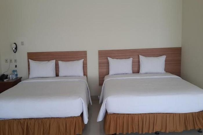Amalio Hotel Bandung - Superior Twin Room